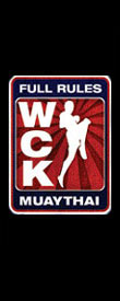 WCK Full Rules Muay Thai